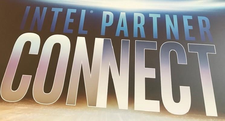 Data Memory presente en el Intel Partner Connect 2018