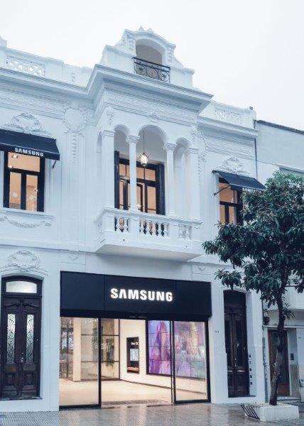 ¡Vivimos la experiencia Samsung House!
